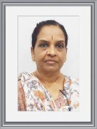Dr. Sharayu S Pazare