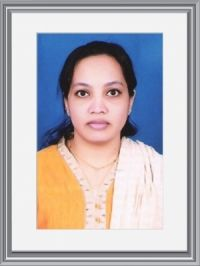 Dr. Anjana R Warrier