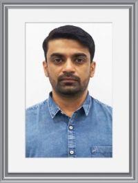 Dr. Ajay Mahendra Tiwari