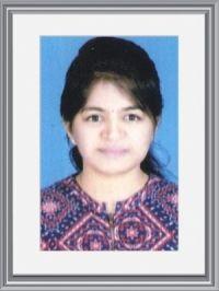 Nikitha Reddy R