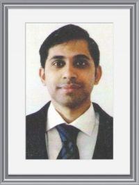 Dr. Alankrith Kashyap
