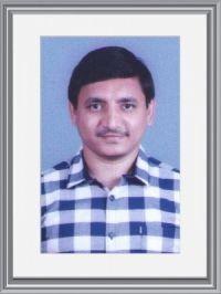 Dr. H Vishnu Teja
