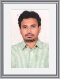 Dr. Nataraja Kumar Perumalla