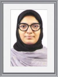 Dr. Sunayana Fysal
