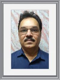 Dr. M. K. Siddiqui