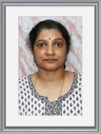 Dr Priya Shankar