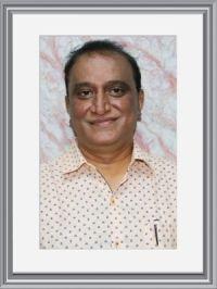 Dr Shankar Narayan Bijapur