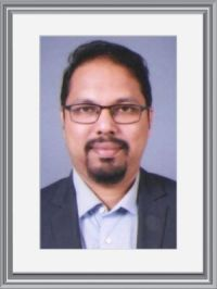 Dr. Vinod Dilip Chaugale