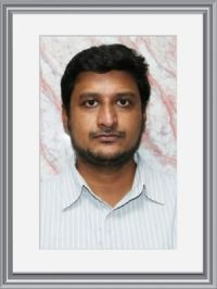 Dr. Siddartha G. Subramaniayan