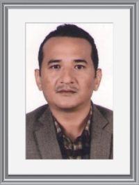 Dr. Surya Jyoti Shrestha