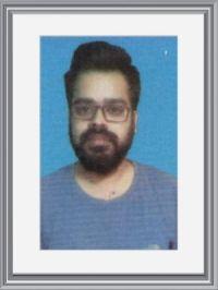 Dr. Susovan Ghosh