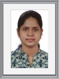 Dr. Sudha G. A