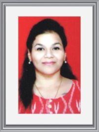 Dr. Prachita Rakesh Srivastava