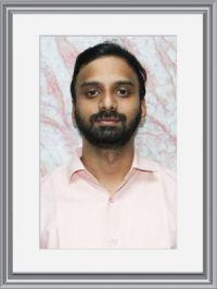 Dr. M. Sundara Krishna