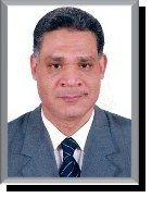 DR. GAMAL (FOUAD) AHMED