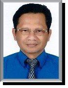 DR. CHOLID (WAHYUDI) KERTOMENGGOLO