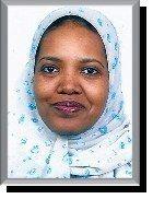 DR. GHADA (SIDDIG) MOHAMMED