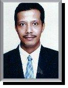 Dr. Abdurahman Laqif