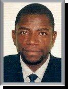 Dr. Augustine Umezulike