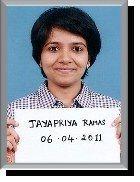 DR. JAYAPRIYA RAMAS