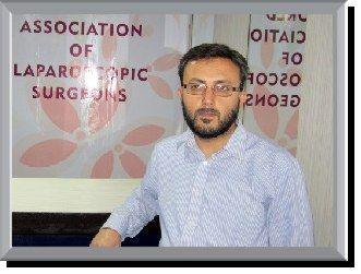 Dr. Khushal Khan