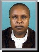 DR. WILLIAM (WACHIRA) KIBE