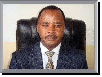 Dr. Joshua M Matu