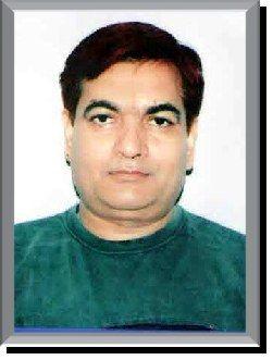 Dr.  Vijay Bahadur Singh
