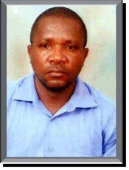 Dr. Obonna George Chilaka