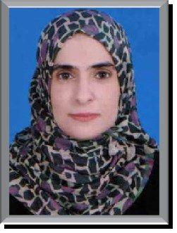 Dr. Sumaiya Saif  Al Aamri