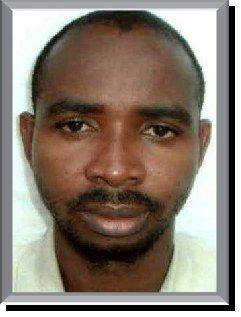 Dr. Muhammad Habib Ibrahim