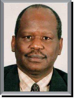 Dr. Julius Henry Msuya