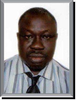 Dr. Kayode Abiodun Onawola