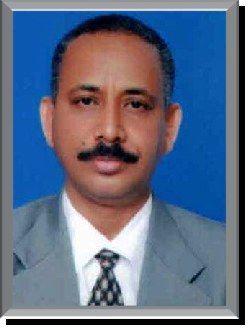 Dr. Mohamed Omer Nafie Ahmed