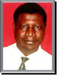 Dr. Aba Ibrahim Katung