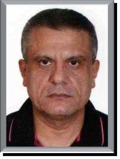 Dr. Tarek Eid Sarhan