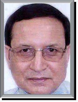Dr. Purna Kanta Baruah