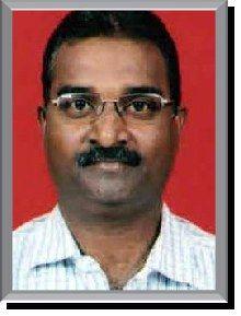 Dr. Arun Yadavrao Mane