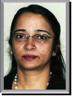 Dr. Anjana Nair