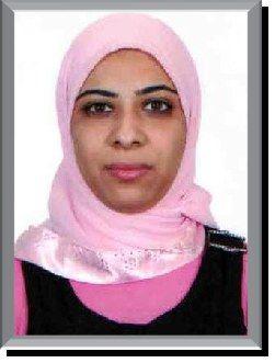Dr. Aliaa Abdulqadir Al Dhahi