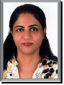 Dr. Smitha Kattuparamlil Vijayan