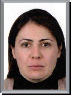 Dr. Bahar Fatima Cebesoy