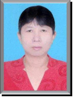 Dr. Thin Thin Myat