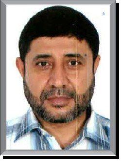 Dr. Saad Mohammed Shallal