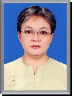 Dr. Khin Thet Wai