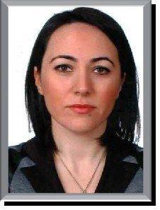 Dr. Berna Haliloglu