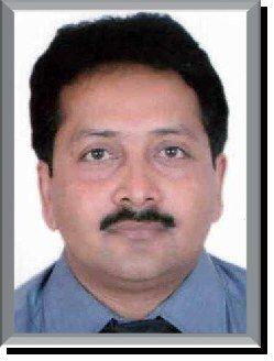 Dr.  Pramod Shankar Satpute