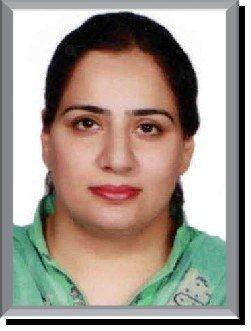 Dr. Saadia Usman