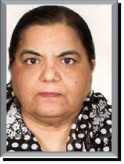Dr. Safia Sultana Munir