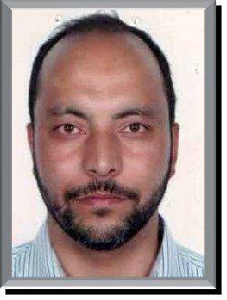 Dr. Najeeb Hussain Mir
